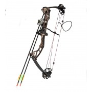 EK ARCHERY SHADOW REX CAMO