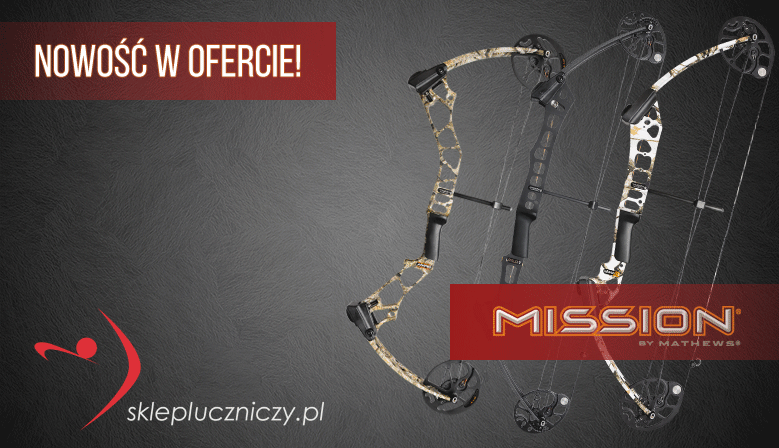 Mission Archery - Sklep Łuczniczy