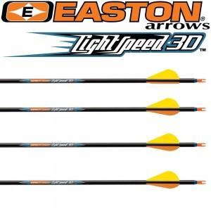 PROMIENIE EASTON LIGHTSPEED 3D(12szt.)