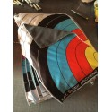 Ręcznik Eat Sleep Archery Repeat