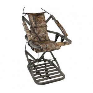 TREESTAND SUMMIT TITAN SD