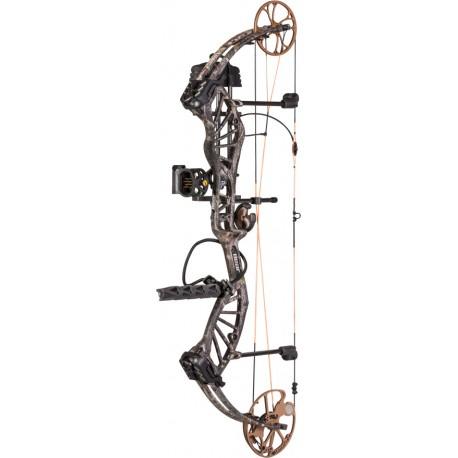 Zestaw - Łuk Bloczkowy Bear Archery Approach RTH (2018)