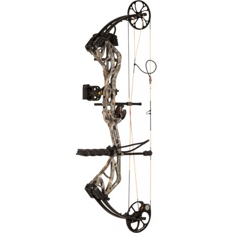 Zestaw - Łuk bloczkowy Bear Archery Species