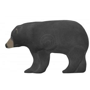 Cel Łuczniczy 3D Shooter Niedźwiedź