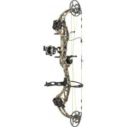 Łuk Bloczkowy Bear Archery Paradox HC Zestaw RTH (2020)