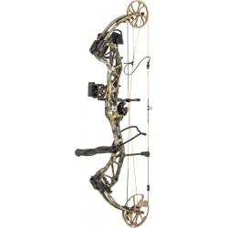 Łuk Bloczkowy Bear Archery Paradox Zestaw RTH (2020)