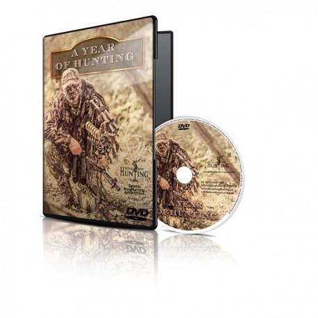 Film na DVD A Year of Hunting
