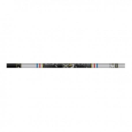 Promienie Easton X23 Two-Tone (12szt.)
