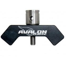 V-Bar Avalon Classic 40 Prosty