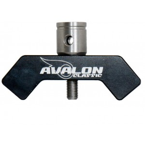 V-Bar Avalon Classic 40 Prosty