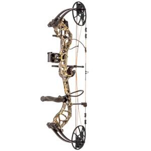 Łuk bloczkowy Bear Archery Legit 2021 zestaw RTH