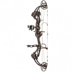 Łuk Bloczkowy Bear Archery Inception Zestaw RTH
