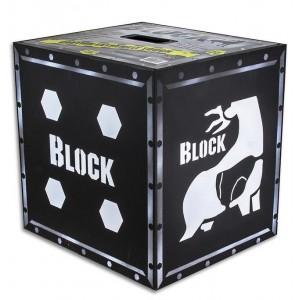 Mata Łucznicza Field Logic Block Vault